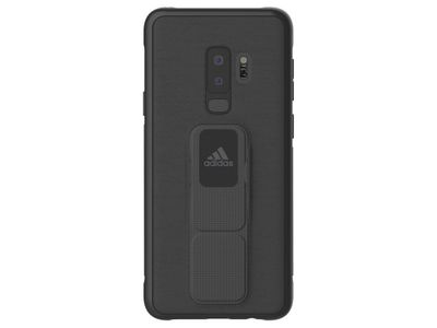 ADIDAS SP Grip Case S9+, Black Grip Case For Samsung Galaxy S9+ (30334)