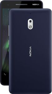 NOKIA 2.1 DS TA-1080 BLUE/ SILVER (11E2MX01A01)