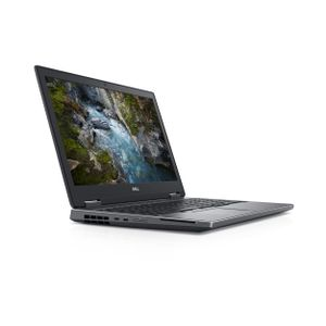 DELL Precision 7530 15_6__ FHD Xeon E-2186G 32GB 1TB SSD Quadro P2000 Backlit W10P 3Y PS NBD (PW12R)