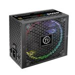 THERMALTAKE PSU Thermaltake ToughPower - 850W - 80_Gold - RGB Sync
