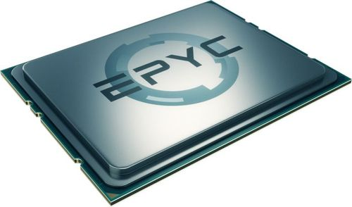 AMD EPYC 7261 2.5GHz 8Core SP3 (PS7261BEAFWOF)