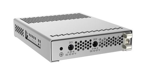 MIKROTIK Cloud Router Switch (CRS305-1G-4S+IN)