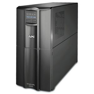 APC SMART-UPS 2200VA LCD 230V WITH SMARTCONNECT IN (SMT2200IC)