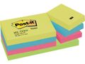 POST-IT Note POST-IT Energy 38 x 51 mm ass.