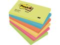 POST-IT Notes POST-IT Energetic 76x127mm