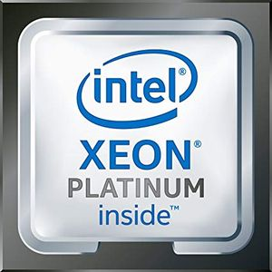 DELL INTEL XEON PLATINUM 8160 2.1G 24C 48T 10.4GT S 33M 150W        IN CHIP (338-BLNT)