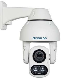 AVIGILON 1MP, PTZ med IR, 45 X zoom, WP (1.0C-H4IRPTZ-DP45-WP)