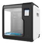 FLASHFORGE Adventurer3,  3D printer, wifi, USB, camera, heated bed