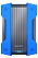 A-DATA HD830 External HDD 4TB Blue