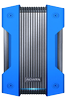 A-DATA External hard drive, military grade, USB 3.1, three-layer protec