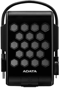 A-DATA Harddisk HD720 2TB USB 3.1 (AHD720-2TU31-CBK)
