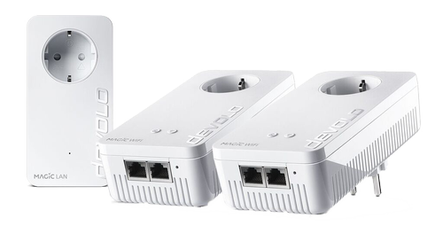DEVOLO Magic 1 WiFi Multiroom Kit (8374)