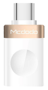 MCDODO USB AF to Type-C Gold