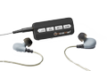 TECHNAXX MusicMan Bluetooth MP3 headset, 3,5 hours playback, MicroSD,