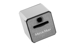 TECHNAXX MusicMan Mini Style MP3 Player TX-52 silver