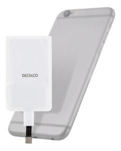 DELTACO Energy card Lighting (QI-1019)