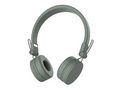 THE ART OF UTILITY DEFUNC GO BT On-Ear Headset Olive
