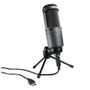 AUDIO-TECHNICA AT2020 USBi Microphone