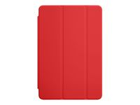 APPLE IPAD MINI 4 SMART COVER RED (MKLY2ZM/A)