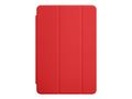 APPLE IPAD MINI 4 SMART COVER RED