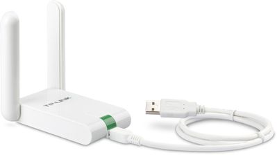 TP-LINK 300M WLAN USB-HIGH-GAIN-Adapt. (TL-WN822N)