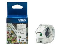 BROTHER VC-500W Labels Roll Cassette 12mm x 5m