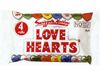 LOVE HEARTS Godteri LOVE HEARTS (4)