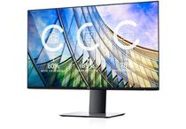 DELL UltraSharp 27 InfinityEdge Monitor - U2719D - 68.6cm(27