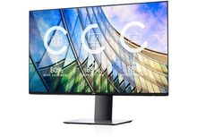 DELL UltraSharp 27 InfinityEdge Monitor - U2719D - 68.6cm(27 (DELL-U2719D)