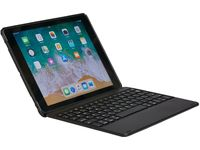 XCEED CoverKey 2.0 iPad, black (ICK-04-SC BLACK)