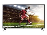 LG 55UU640C Signage TV 55inch UHD LED IPS 500cd 16/7 DVB-T2/ S2/ C Two Pole 10W/10W Speaker WebOS 4.0 (55UU640C)
