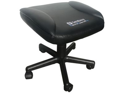 SANDBERG Gaming Foot Stool (640-86)