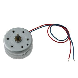 KITRONIK Low Inertia Solar Motor - 2230 RPM (RC300-FT-11440) (2506)