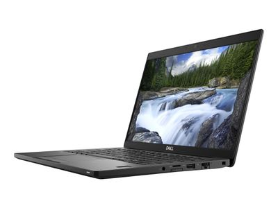 DELL Latitude 7390 13_3__ FHD i5-8250U 8GB 256GB SSD Intel UHD620 Backlit W10P 3Y Basic NBD (JX76K)