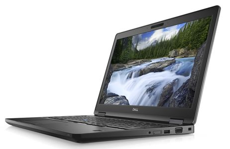 DELL Latitude 5590 15_6 FHD i5-8250U 8GB 256GB (X35C1)