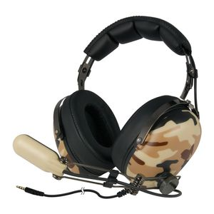 ARCTIC COOLING Headset Arctic P533 Military (ASHPH00011A)