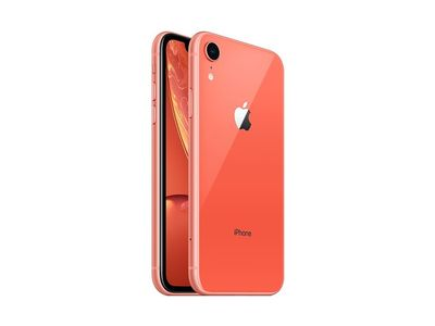 APPLE iPhone XR 256GB Coral (NO) (MRYP2QN/A)
