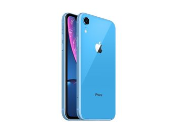 APPLE iPhone XR 256GB, Blue Telenor (XR-256BL-TELEK)