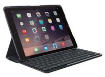 LOGITECH SLIM FOLIO - CARBON BLACK - PAN - NORDIC