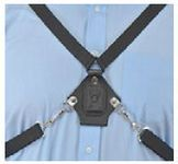 ZEPCAM Adjustable 4 point-harness for (T2-M07)