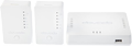 DOVADO WiFi XL Mesh kit, 3 units, Gigabit, white