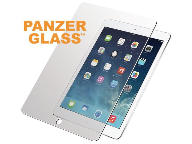 PanzerGlass Skjermbeskyttelse - krystallklar - for Apple iPad Air (1061)