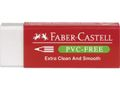 FABER-CASTELL PVC-free eraser 7095-20