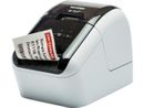 BROTHER QL800 label printer To color print (Black/ Red) USB 148mm/ sec.