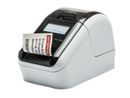 BROTHER QL820NW label printer To color print (Black/ Red) USB WIFI NET 176mm/ sec.
