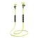 KSIX Go And Play Sport 3, Gray Green Stereo in ear