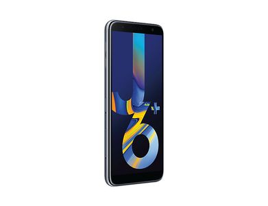 SAMSUNG Galaxy J6+ (2018) DS 3/32GB Grey (SM-J610FZANNEE)