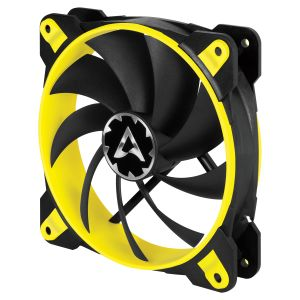 ARCTIC COOLING Lüfter ARCTIC BioniX F120 Yellow PWM (ACFAN00094A)