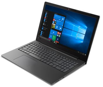 LENOVO V130-15IKB 4417U 15.6inch FHD 4GB 256GB SSD PCIe IntelHD610 BT4.1 720p Camera 2Cell W10H 1Y IRON GREY (SEK)(A) (81HN00R0MX)