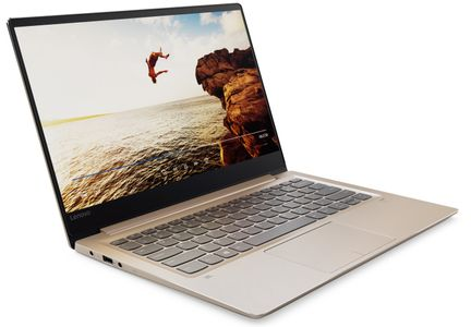 "LENOVO IdeaPad 720s 14"" Full HD matt GeForce MX150, Core i7- (81BD005BMX)"